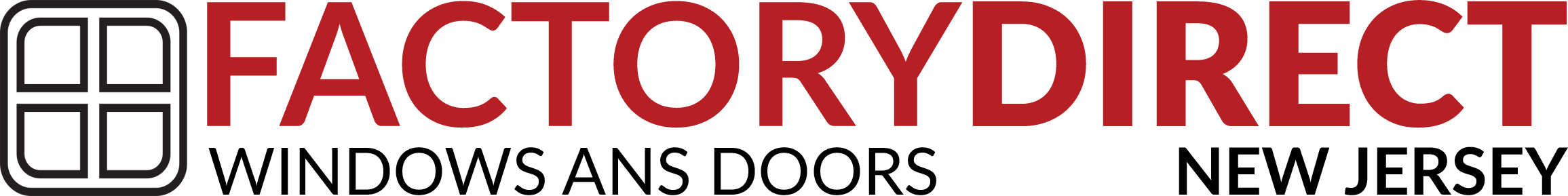 Factory Direct New Jersey Logo